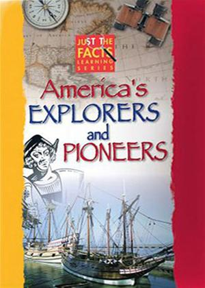 Just the Facts: American Explorers and Pioneers Online DVD Rental