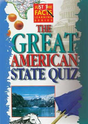 Just the Facts: The Great American State Quiz Online DVD Rental