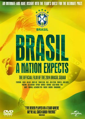 Brasil: A Nation Expects Online DVD Rental