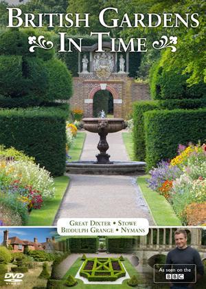 Rent British Gardens in Time Online DVD Rental