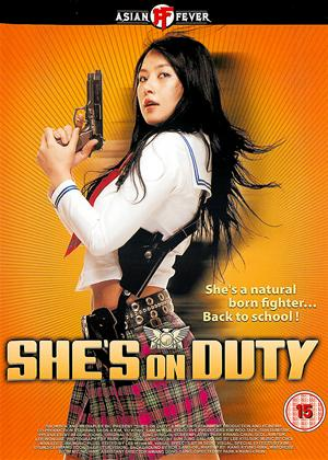 Rent She's on Duty (aka Jambok-geunmu) Online DVD Rental
