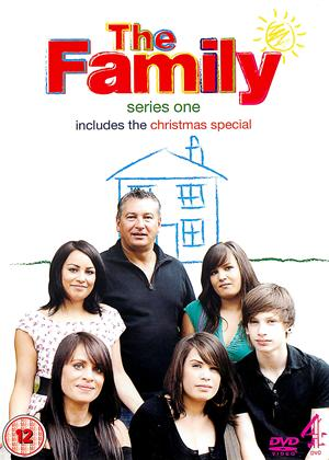 Rent The Family: Series 1 Online DVD Rental