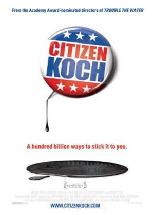 Citizen Koch Online DVD Rental