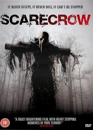Scarecrow Online DVD Rental