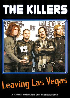 The Killers: Leaving Las Vegas Online DVD Rental