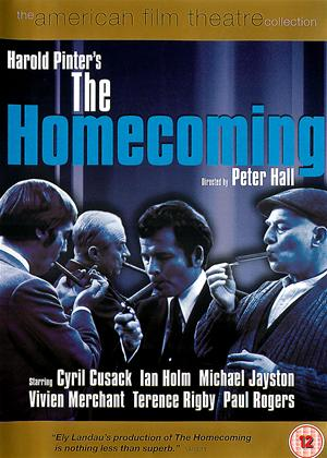 Rent The Homecoming Online DVD Rental