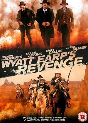 Wyatt Earp's Revenge Online DVD Rental