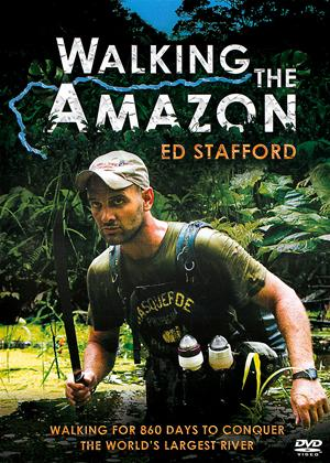Walking the Amazon Online DVD Rental