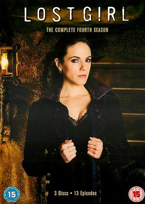 Lost Girl: Series 4 Online DVD Rental