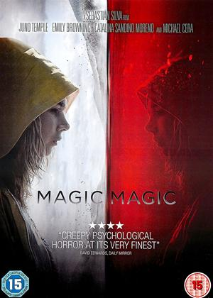 Magic Magic Online DVD Rental