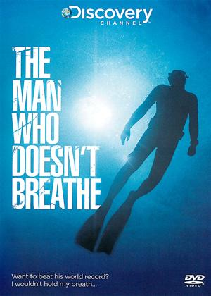 Rent The Man Who Doesn't Breathe Online DVD Rental