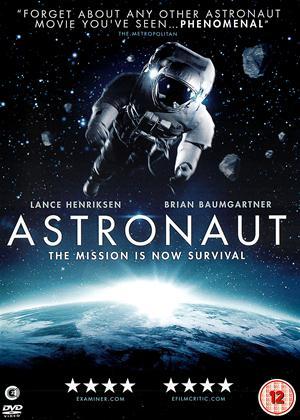Astronaut Online DVD Rental