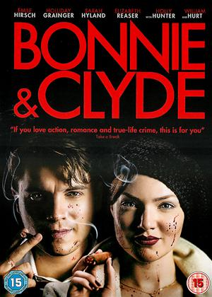 Rent Bonnie and Clyde: Series Online DVD Rental