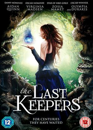 The Last Keepers Online DVD Rental