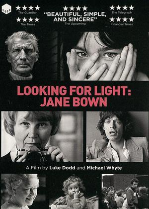Looking for Light: Jane Bown Online DVD Rental