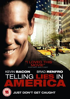 Telling Lies in America Online DVD Rental