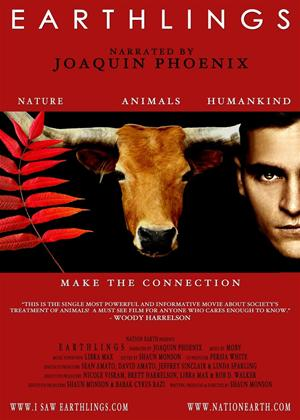 Rent Earthlings Online DVD Rental