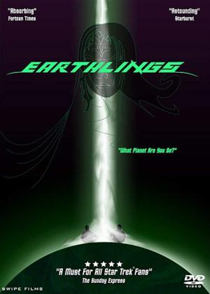Rent Earthlings: Ugly Bags of Mostly Water Online DVD Rental