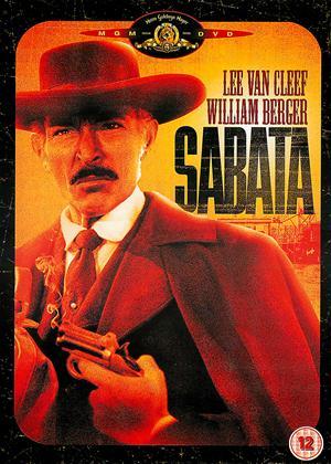 Rent Sabata (aka Ehi amico... c'è Sabata, hai chiuso!) Online DVD Rental