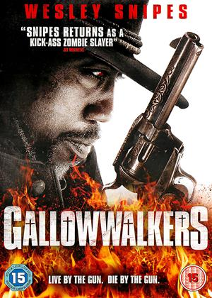 Rent Gallowwalkers Online DVD Rental