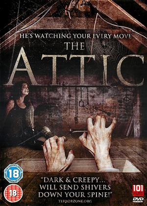 Rent The Attic Online DVD Rental