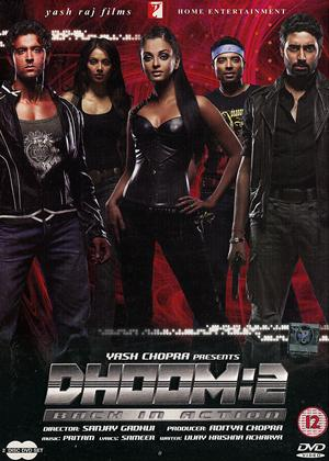 Rent Dhoom 2 Online DVD Rental