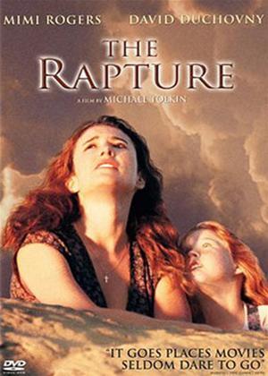 The Rapture Online DVD Rental