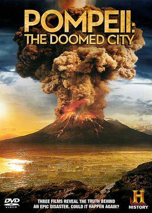 Pompeii: The Doomed City Online DVD Rental
