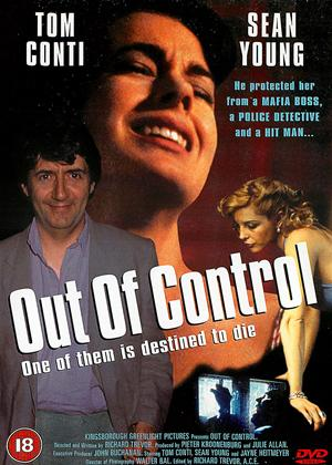 Out of Control Online DVD Rental