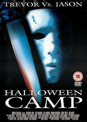 Halloween Camp Online DVD Rental