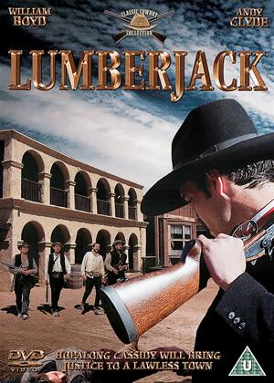 Rent Lumberjack Online DVD Rental
