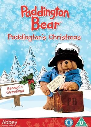 Rent Paddington Bear: Paddington Christmas Online DVD Rental