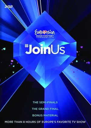 Rent Eurovision Song Contest: 2014: Copenhagen Online DVD Rental