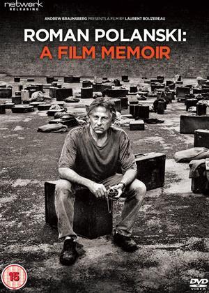 Rent Roman Polanski: A Film Memoir Online DVD Rental