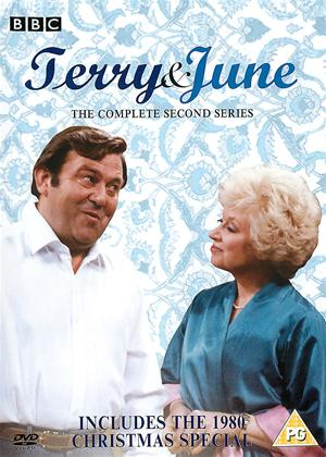 Terry and June: Series 2 Online DVD Rental