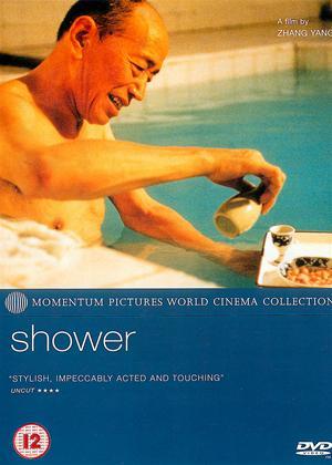 Rent Shower (aka Xizao) Online DVD Rental