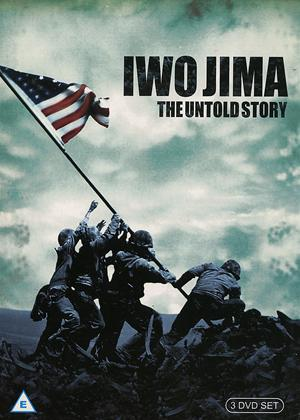 Iwo Jima: The Untold Story Online DVD Rental
