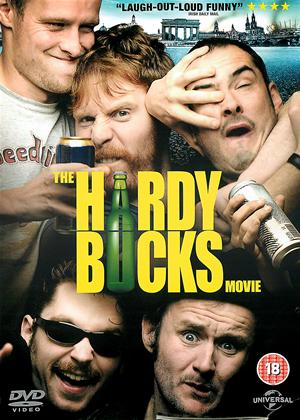 The Hardy Bucks Movie Online DVD Rental