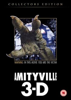 Amityville 3: The Demon Online DVD Rental