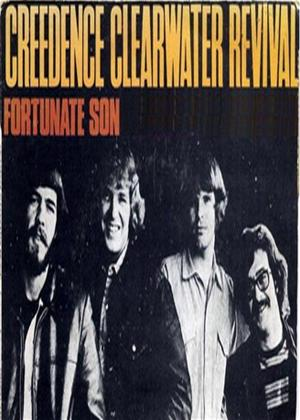 Creedence Clearwater Revival: Fortunate Sons Online DVD Rental