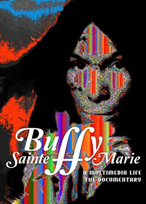 Rent Buffy Sainte-Marie: The Documentary Online DVD Rental