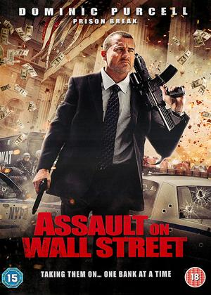 Assault on Wall Street Online DVD Rental