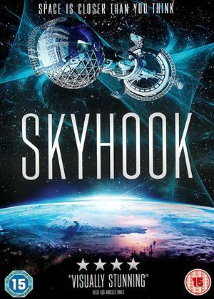 SkyHook Online DVD Rental
