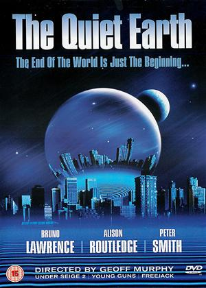 The Quiet Earth Online DVD Rental