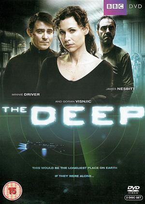 Rent The Deep: Series Online DVD Rental