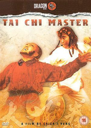 Tai Chi Master Online DVD Rental