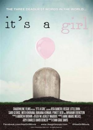 Rent It's a Girl! Online DVD Rental