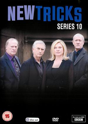 New Tricks: Series 10 Online DVD Rental