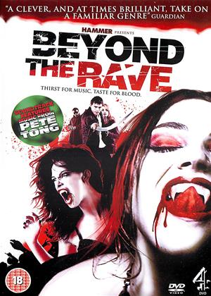 Beyond the Rave Online DVD Rental