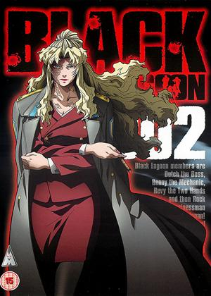 Black Lagoon: Vol.2 Online DVD Rental